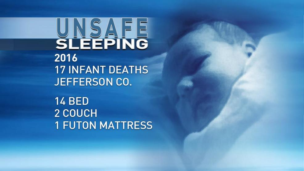 17 Jeffco Infants Died From Bed Sharing In 2016 Wbma