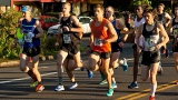 Photos: Runners swarm the city for 2016 Eugene Marathon
