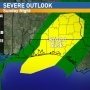 Flood threat for Northwest Florida