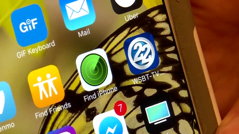 WSBT News app new and improved   WSBT