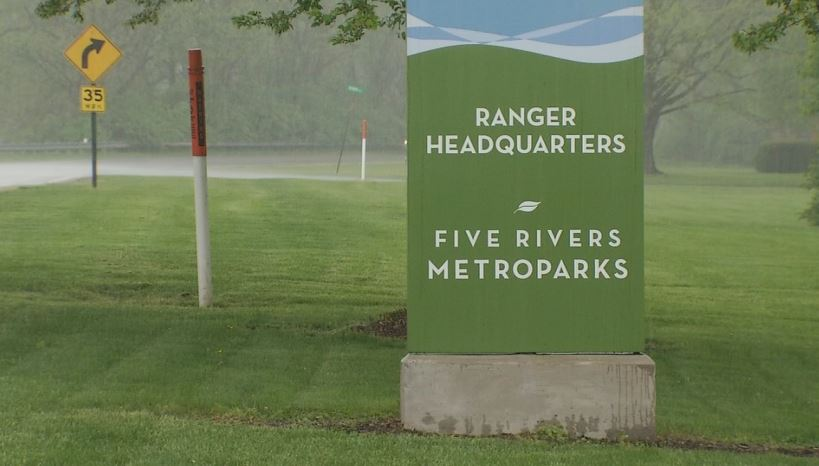 Park rangers are now on the front lines when it comes to fighting the opioid crisis in the Miami Valley. (WKEF/WRGT)