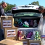 Local teddy bear drive gets boost from correctional facility inmates