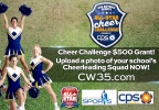CPS All Star Cheer Challenge