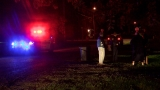 Man shot overnight in Flint Township