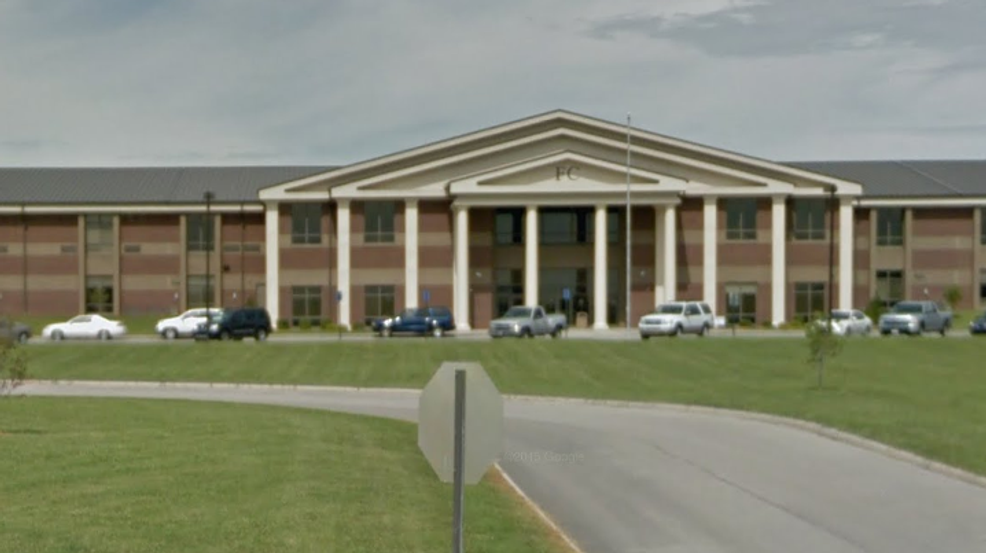 Tennessee Teens Allegedly Planned Shooting At Franklin County High