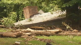 NC insurance commissioner calls Polk County flood damage 'unbelievable'
