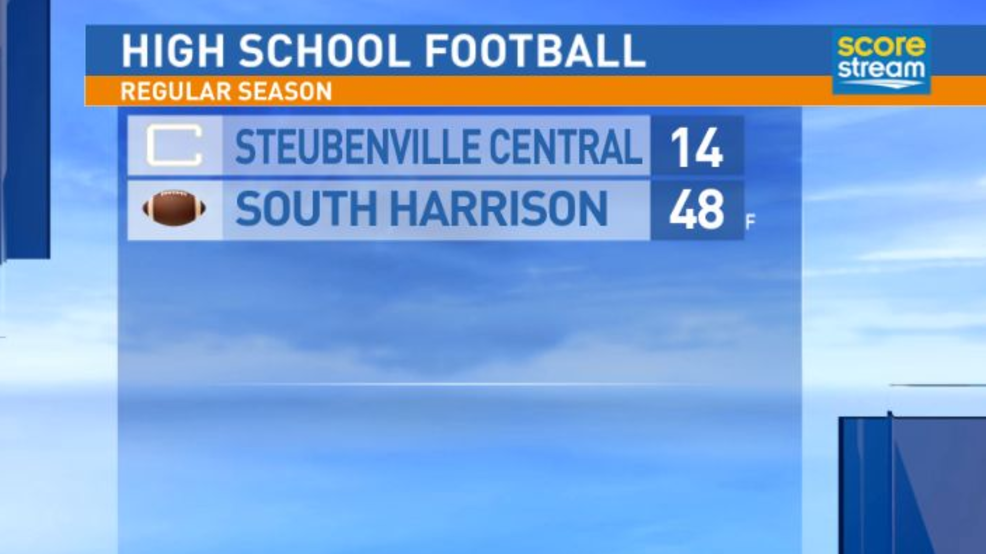 9.15.17: Steubenville Central at South Harrison