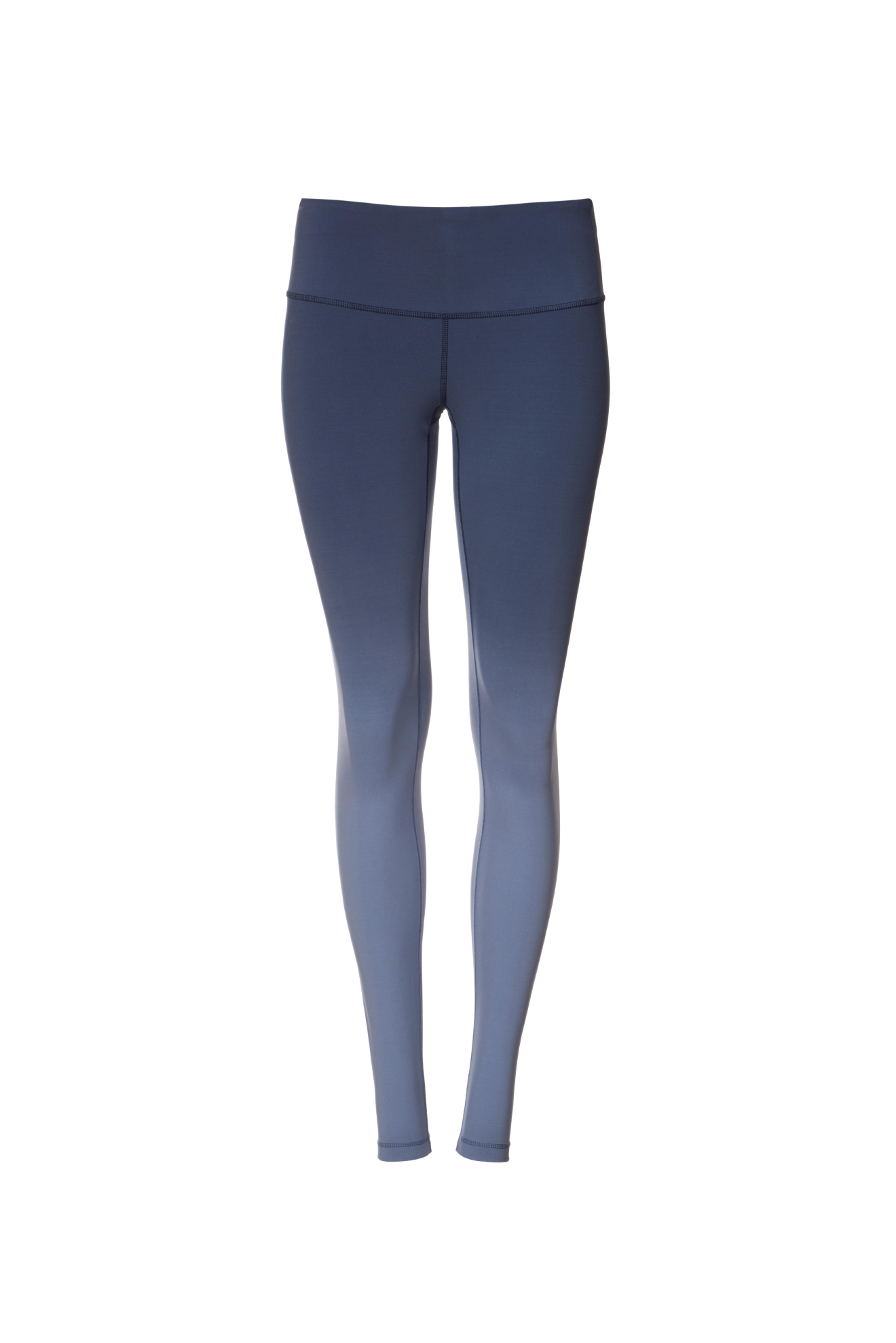 Lululemon Wunder Under Pant Ombre. Available at Lululemon stores and lululemon.com. (Photo: Lululemon)