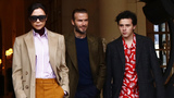 Paris Men's Fashion Week 2018: Celebs and models unite
