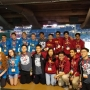 Pleasant Hill robotics team makes it to the Elite Four in World Championship