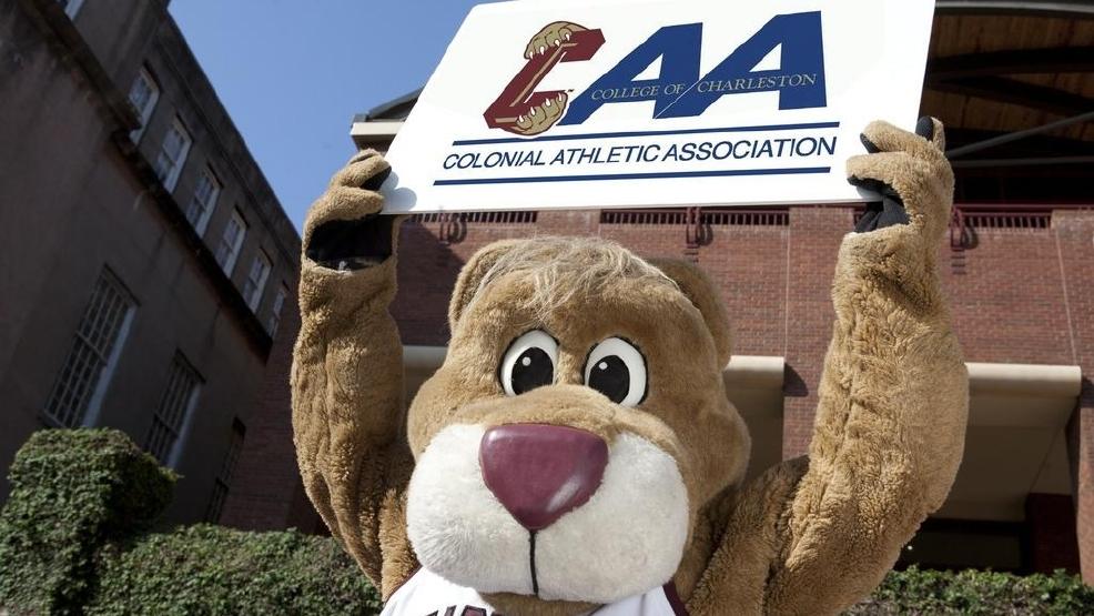 CofC Trustees Vote To Leave SoCon For CAA WCIV