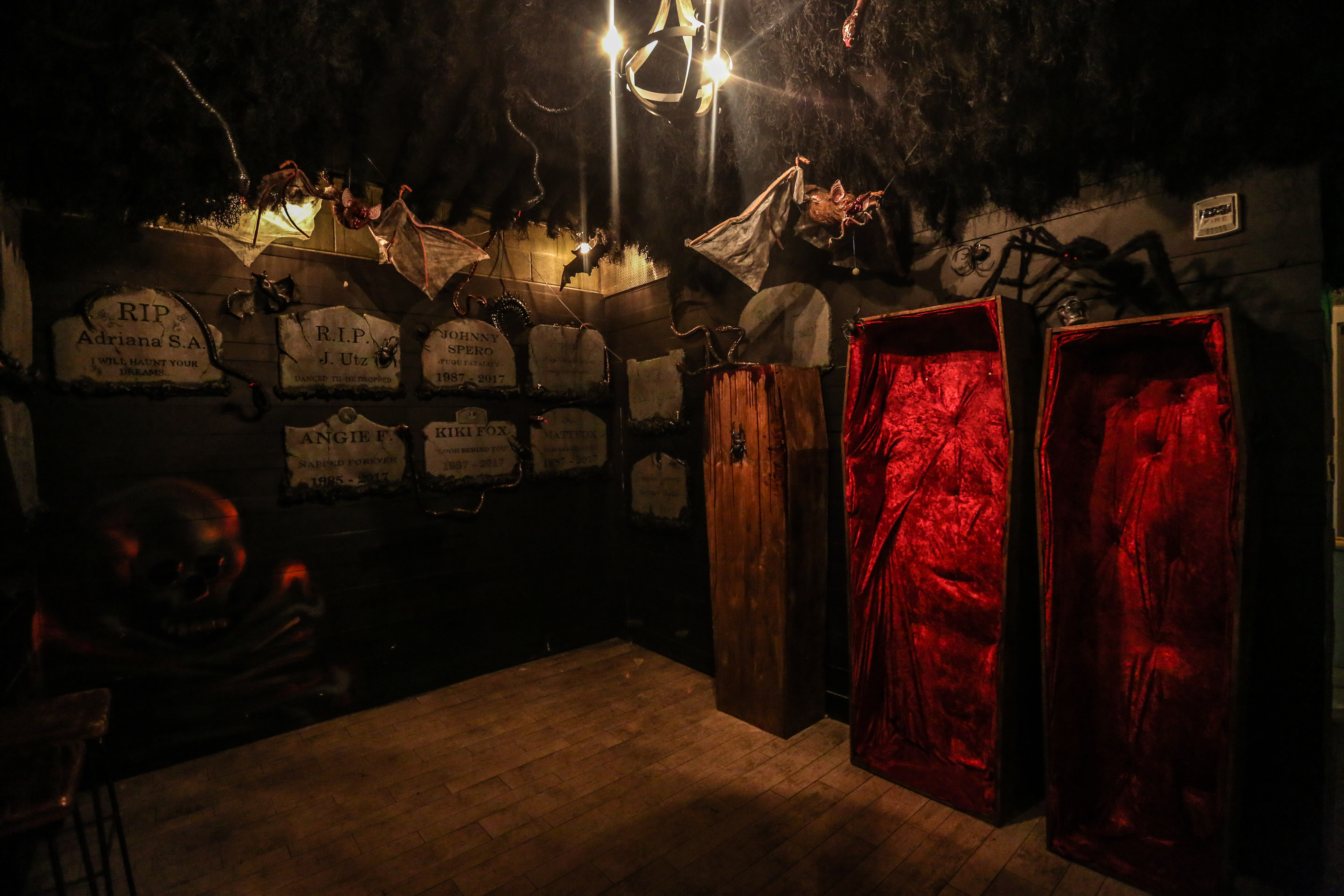 PUB Dread Crypt (photo credit Farrah Skeiky)<p></p>