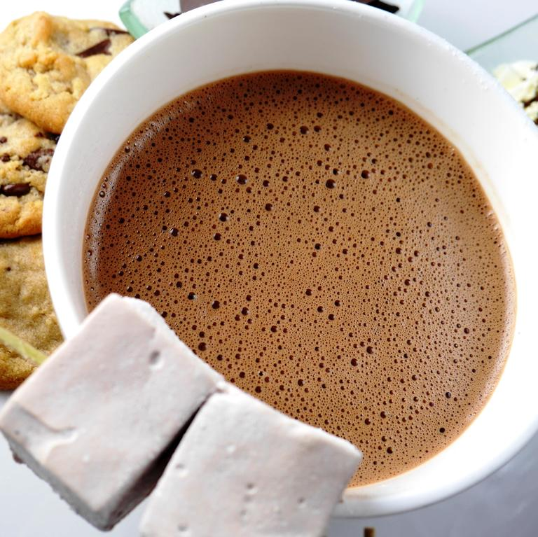Hot chocolate at Fairmont.{&amp;nbsp;} (Image: Courtesy The Fairmont Washington){&amp;nbsp;}<p></p>