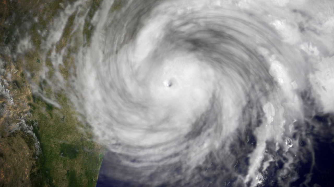 Hurricane Harvey - Initially formed into a tropical storm on August 17 east of Barbados in the Atlantic. It weakened back into a depression while crossing the Caribbean and stayed a tropical depression when it crossed the Yucatan Peninsula. When the storm moved back over the Gulf of Mexico, it rapidly reformed into a Hurricane on August 24. Harvey made landfall as a category 4 storm on August 25 in Texas. The storm was the first hurricane to make landfall in the continental US as a major hurricane since Wilma in 2005, breaking a record 142 month streak with no major hurricane landfalls in the US. The worst of Harvey's damage came from flooding. Pending changes in the preliminary readings, Harvey holds the record for the most rain dropped by a tropical cyclone in the lower 48 states. (MGN)