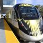 Third person hit by Brightline train in first week of service
