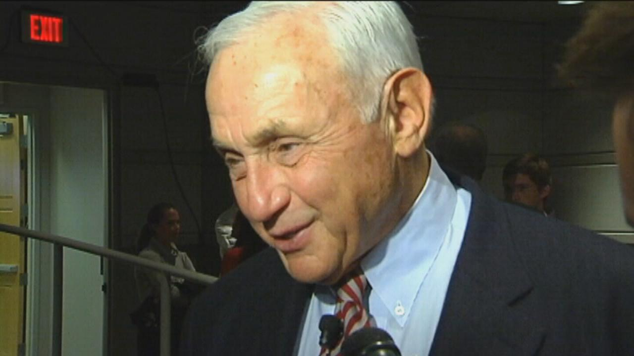 File Photo of Les Wexner (WSYX/WTTE)<p></p>