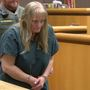 Theresa Wiltse sentenced to life in prison for the murder of Sandra Harris