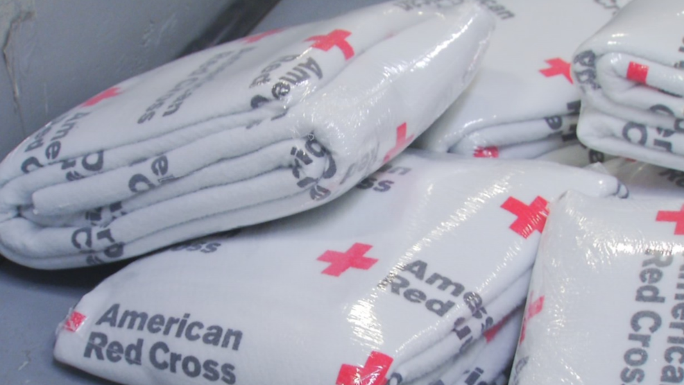 American Red Cross to open new Hendersonville office | WLOS