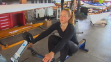 Rowing for climate change: A woman's plan to row across the Pacific Ocean