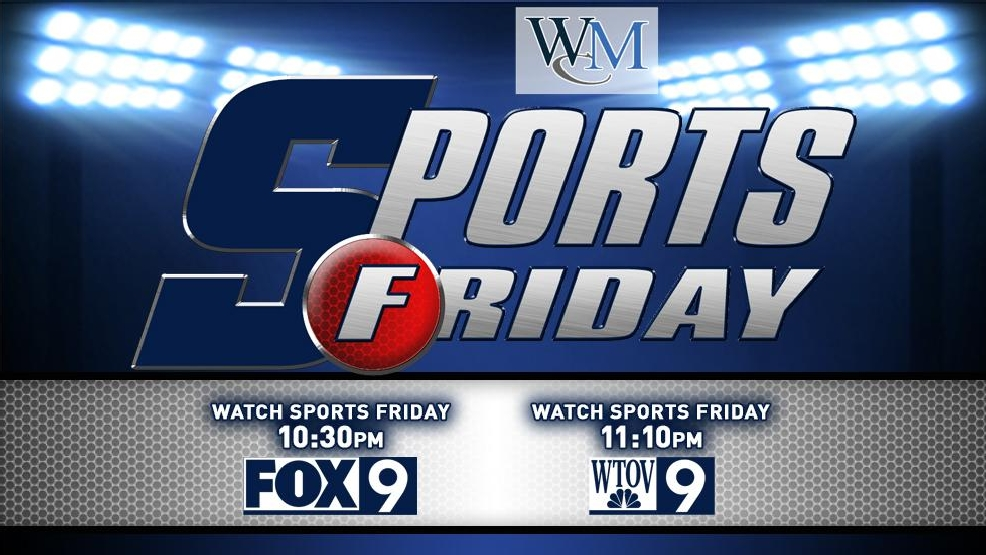 Sports Friday to make 2016 debut