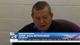 Hidalgo County Justice of the Peace publicly reprimanded by Commission on Judicial Conduct