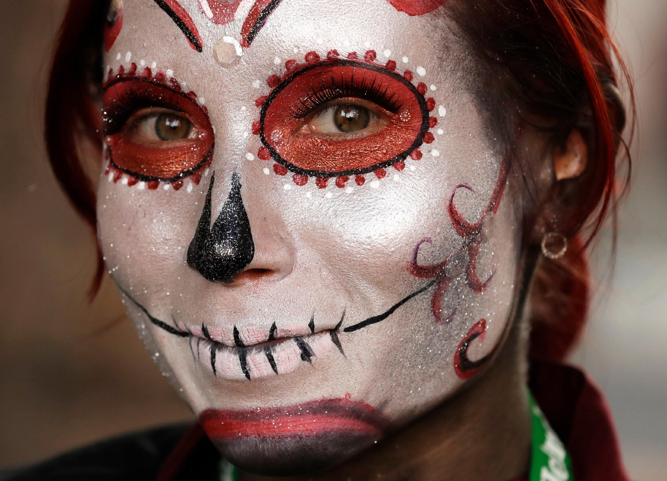 day of the dead photos kval