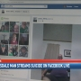 Robertsdale man streams suicide on Facebook