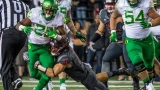 Photos: Cougars leave Oregon in the dust, 51-33