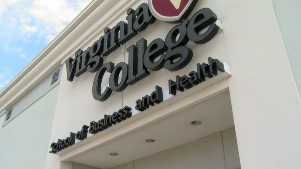 Virginia College in Chattanooga to abruptly close this week | WTVC