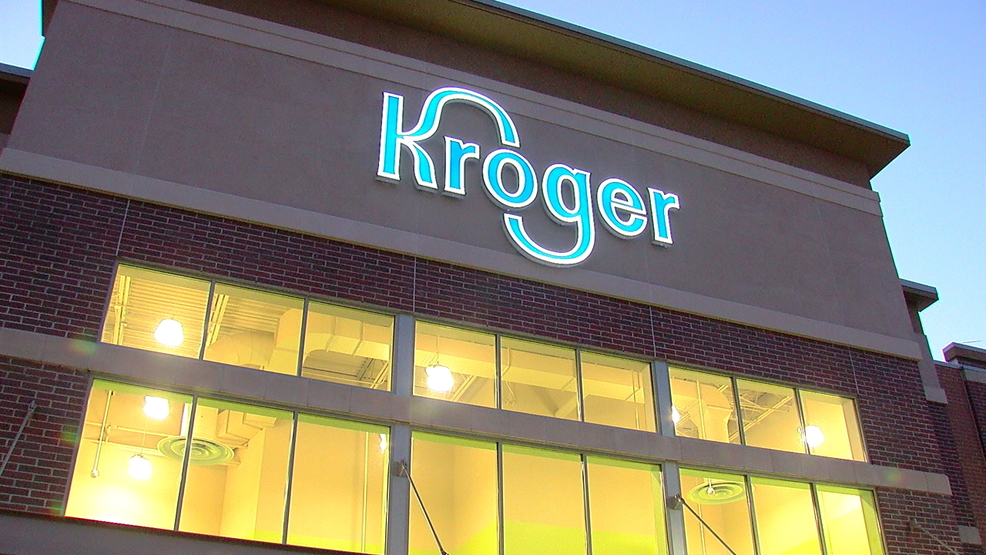 Kroger price gap over Walmart widens