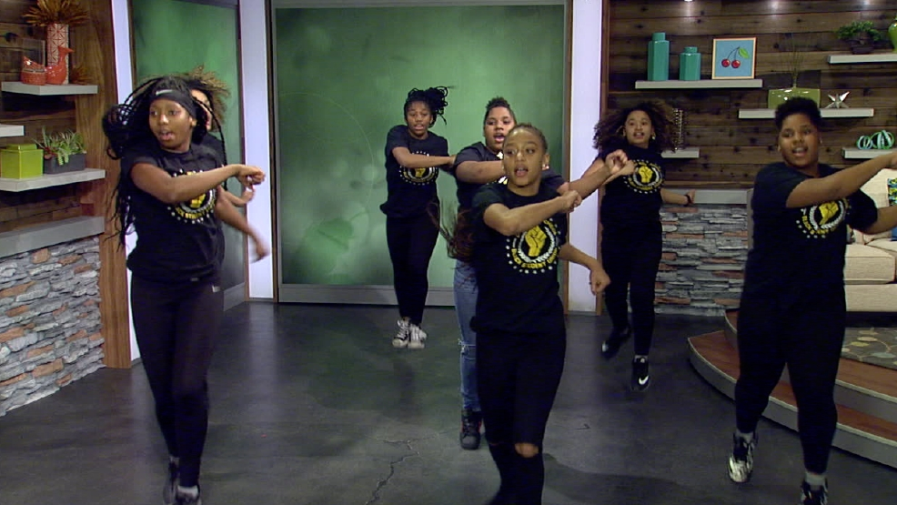 Black History Month: The General Steppers