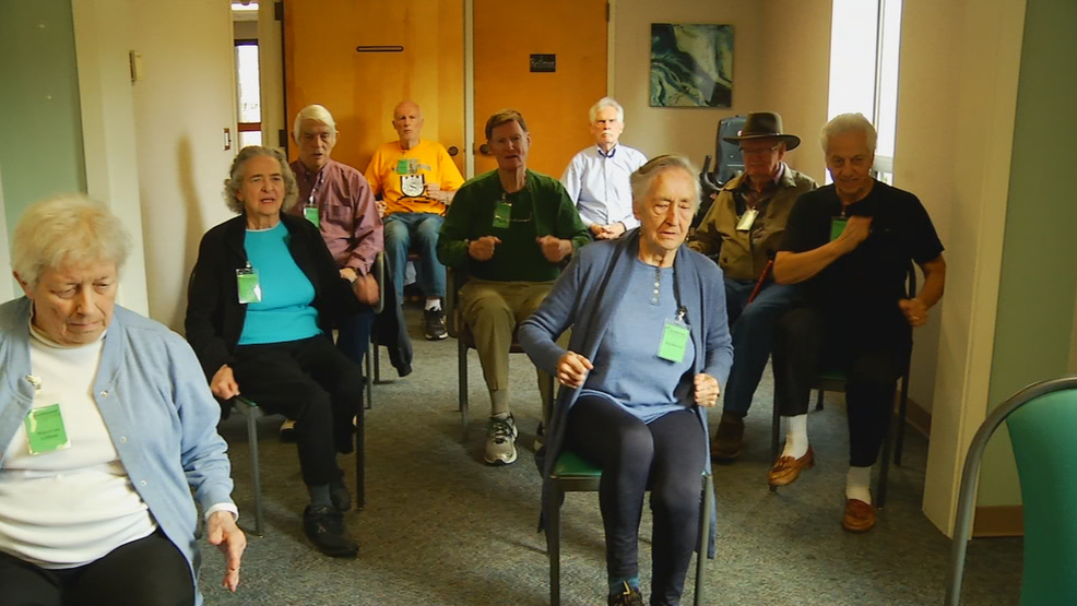 Program prevents loneliness, promotes independence for