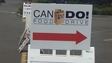 Most Wanted Foods at the Can Do! Food Drive