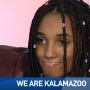 Young girl impacted by Kalamazoo shootings continues to move forward