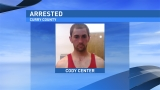 Alleged suspect in series of Brookings car thefts arrested