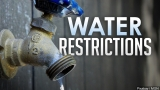 North Smithfield bans outdoor water use