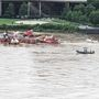 2 pulled from Potomac River, 1 still missing in construction barge incident, officials say