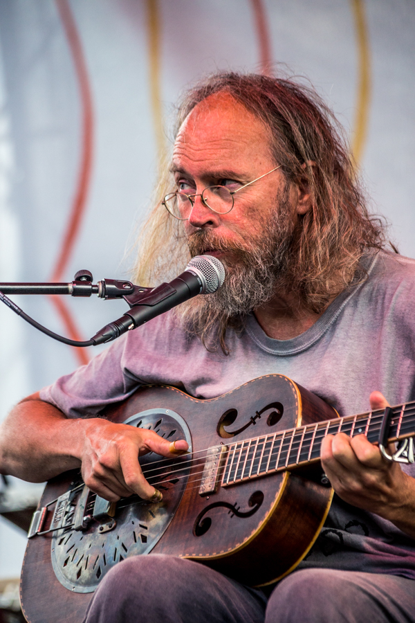 Charlie Parr / Image: Catherine Viox