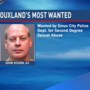 Siouxland's Most Wanted: John Schon