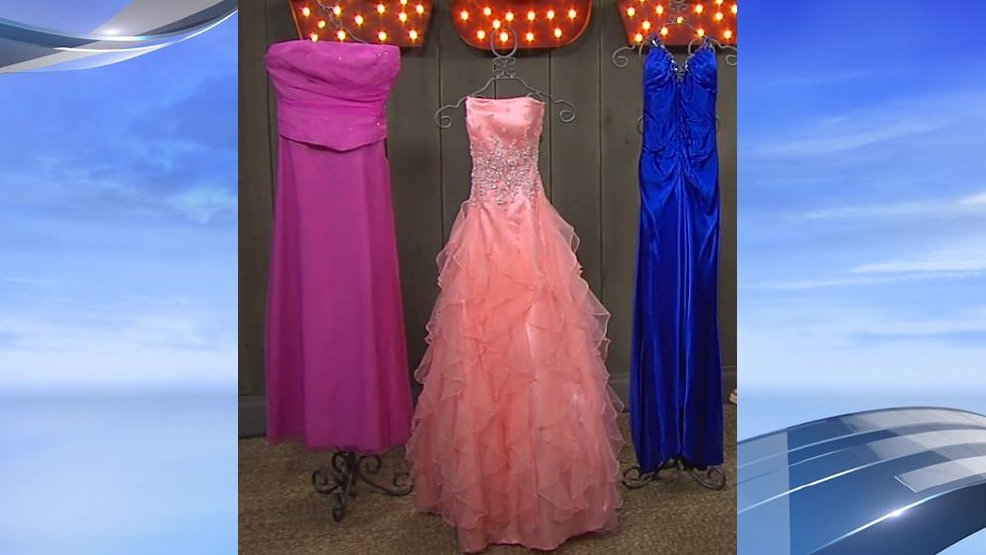 Goodwill Needs Dress Donations For Annual Prom Boutique Wciv