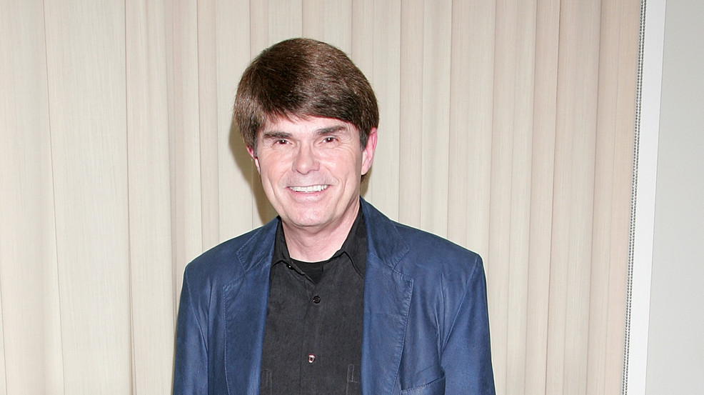 At book 78 and counting, Dean Koontz has no drought of ideas