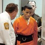 D.C. sniper Lee Boyd Malvo asks appeals court for chance at reduced sentence