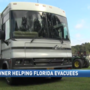 Alabama RV park owner takes in Fla. evacuees for free