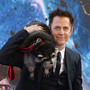 'Guardians of the Galaxy' stars break silence over James Gunn firing