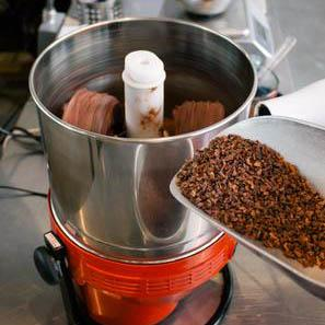 Go behind the scenes at Seattle's Indi Chocolates and learn how to make chocolate. Students will learn the{&amp;nbsp;} basics of chocolate making starting from the bean along with how to roast, refine and temper chocolate. Participants even get to bring home some chocolate. (Image: Indi Chocolates){&amp;nbsp;}<p></p>