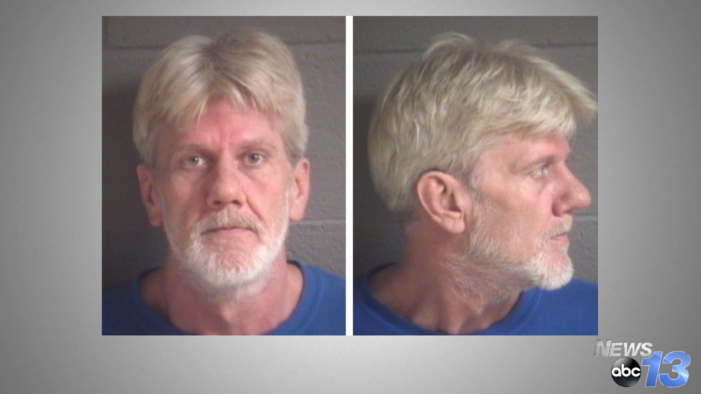 Black Mountain man convicted of making death threat against Muslim candidate