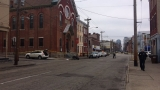 Motorcyclist found shot in the head in Over-the-Rhine in critical condition
