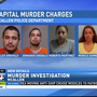 Records reveal new details about McAllen murder