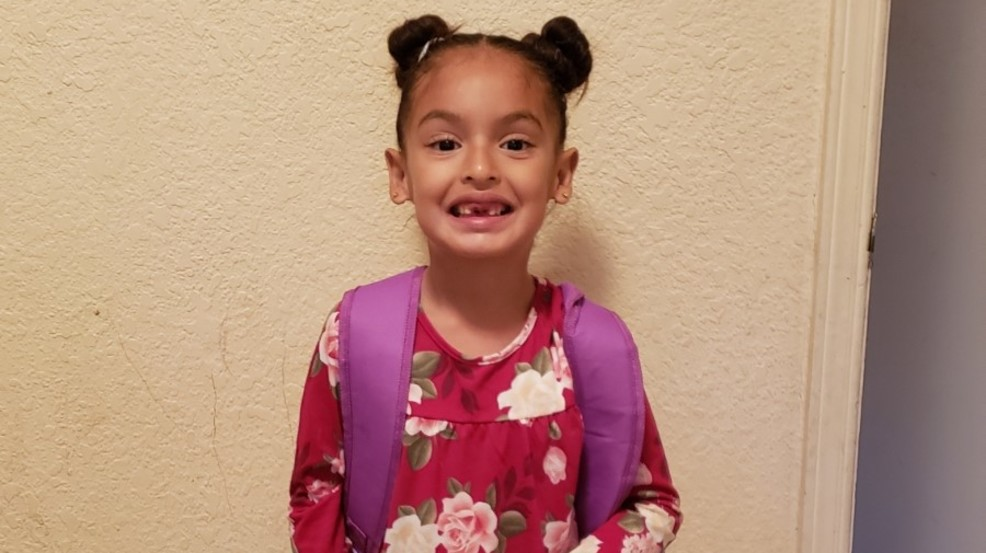 Driver involved in crash where Oran Roberts Elementary School girl died won't be charged