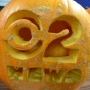 Photos: KBOI 2News staff pumpkin carving contest!